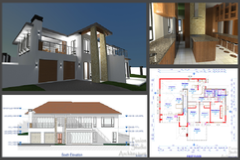 Layout and Facade Design